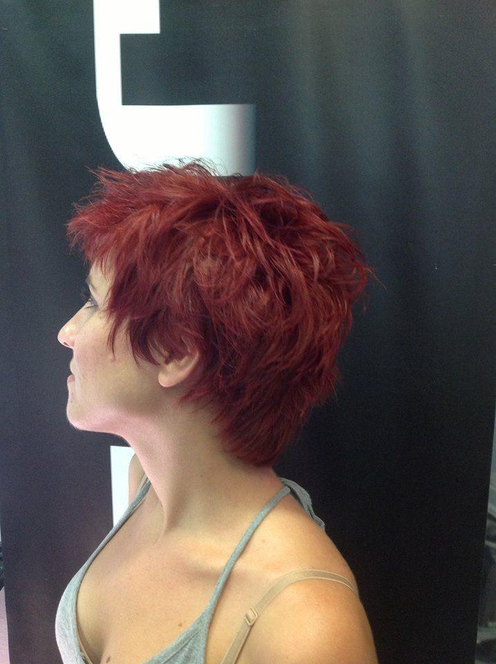 hairCut the Max Red – Το απόλυτο κόκκινο χρώμα