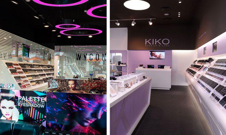 Kiko fa causa a Wycon e vince: la sentenza - http://www.beautydea.it/kiko-fa-causa-a-wycon-e-vince-sentenza/ - Kiko accusa Wycon di aver copiato lo stile dei propri punti vendita e vince la causa: scopri perchè!