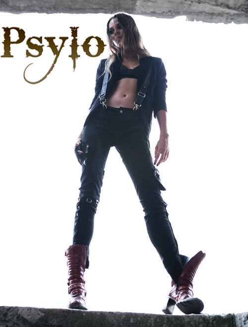 #PsyloStore - free to be you!