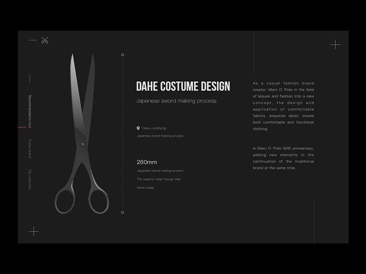 Interactions of the week #87 – Muzli -Design Inspiration