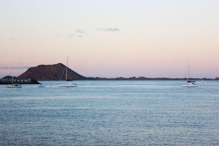 #sunset #sea #beach