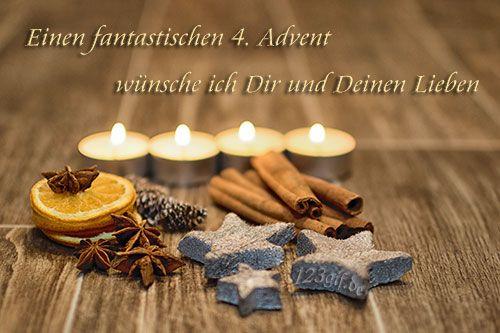 4.advent-0022.jpg kostenlos downloaden und jede Menge mehr Gifs, Cliparts, Bilder & Animationen zu Kerzen