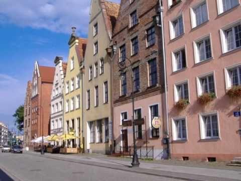 Moje miasto Elbląg