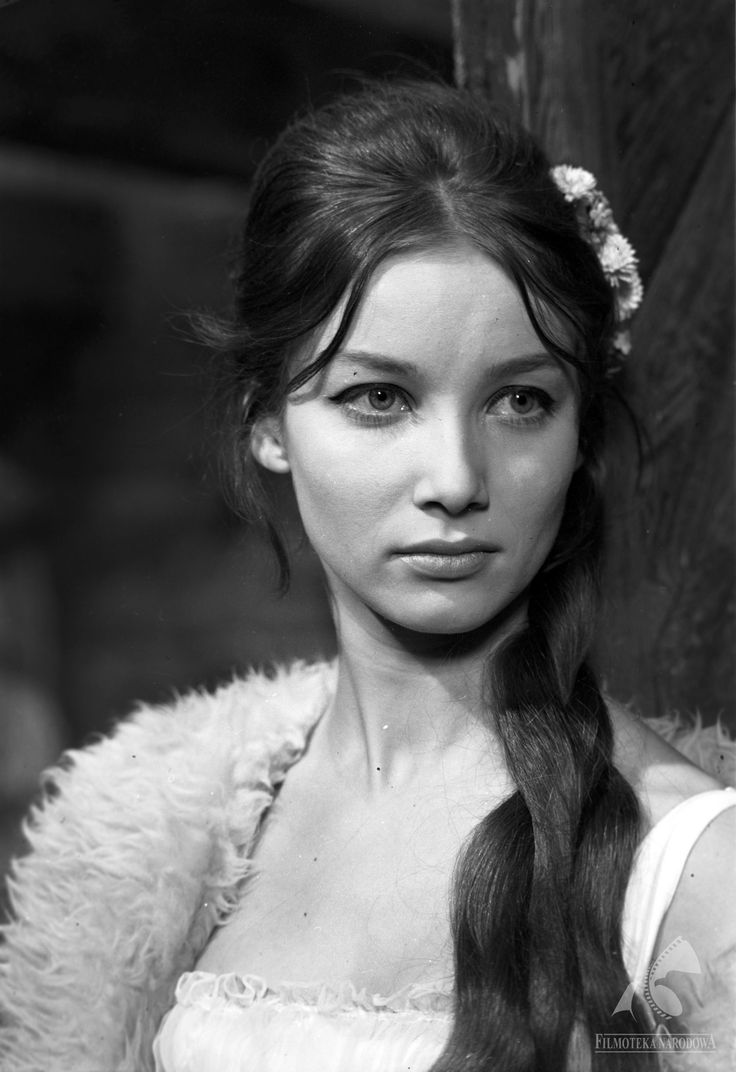 "PL, Apolonia ""Pola"" Raksa (born April 14, 1941) is a Polish movie star, singer, and model who was especially popular in Poland and abroad in the 1960s and 1970s."