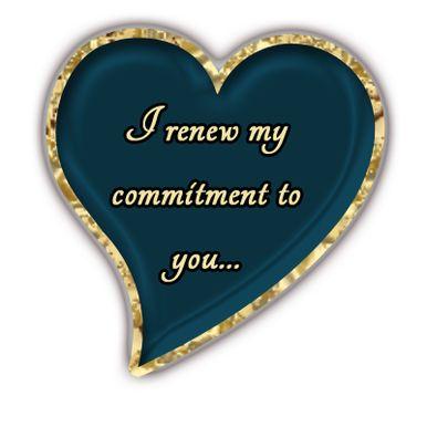 Sample Vow Renewal Ceremony Non Religious