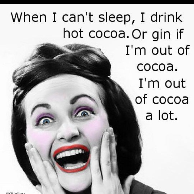 Replace the gin with vodka.