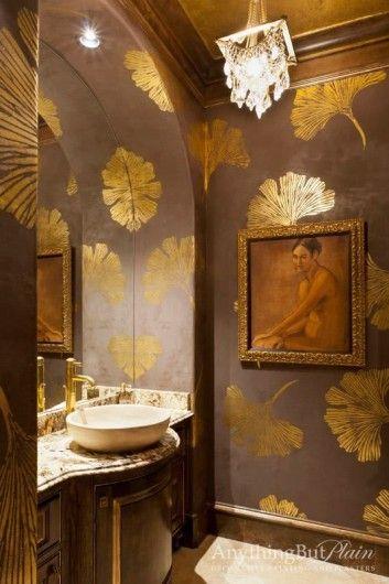 best 25+ bathroom stencil ideas on pinterest | hall bathroom, kid