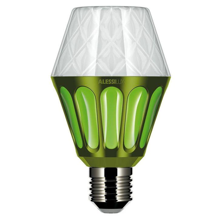 Vienna, Frédéric Gooris, Alessi #lighting #home #furniture