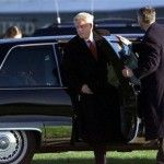 The limousines that took Bill Clinton to Hermès in Paris cost taxpayers over $8,000.    The State Department picked up the tab for the multimillionaire former president's transportation costs durin
