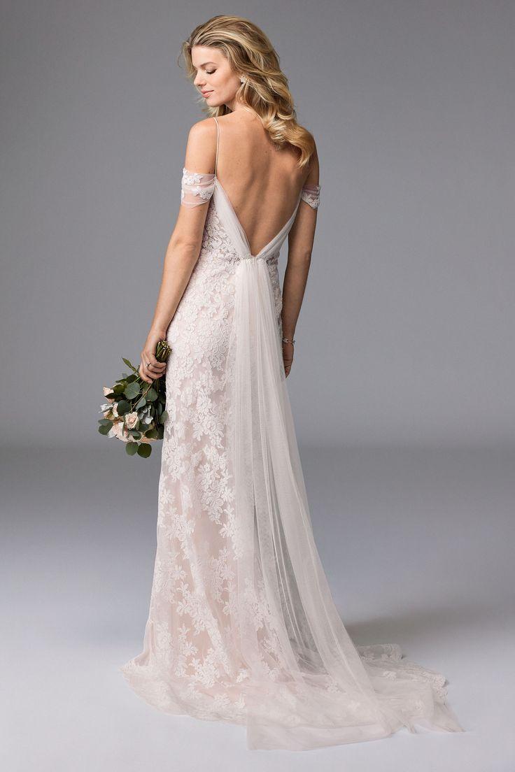 @watterswtoo Wtoo Style 17126 Winnifred Wedding Gown.