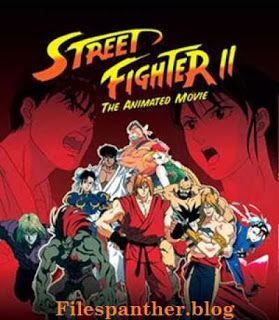 Street Fighter 2 PC Game Free Download (Windows 7)