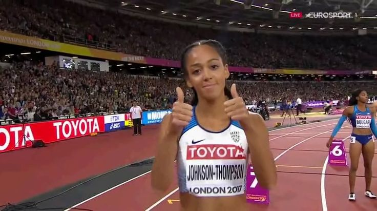 "This is ""London 2017 Heptathlon 200m heat 4"" by Bunko on Vimeo, the home for high quality videos and the people who love them."