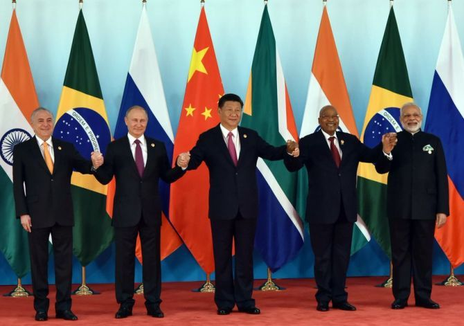 Pak-based mostly terror teams named in BRICS declaration for first time  http://www.bicplanet.com/world-news/pak-based-mostly-terror-teams-named-in-brics-declaration-for-first-time/  #World