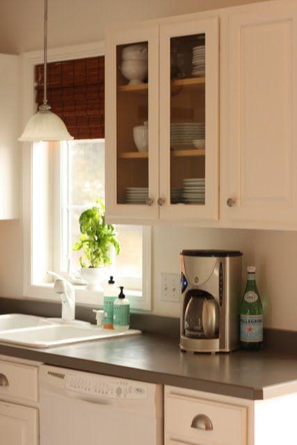 Inspirational Frameless Glass Kitchen Cabinet Doors