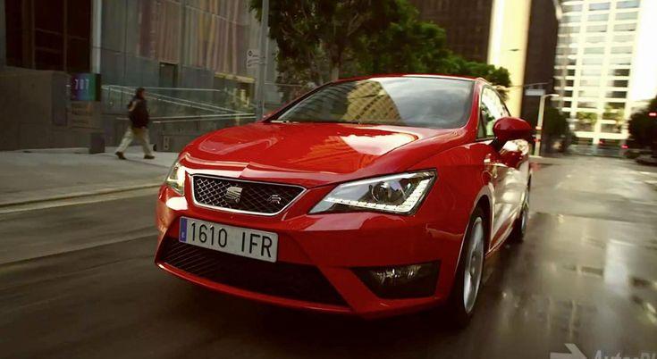 Seat Ibiza FR new - http://autotras.com