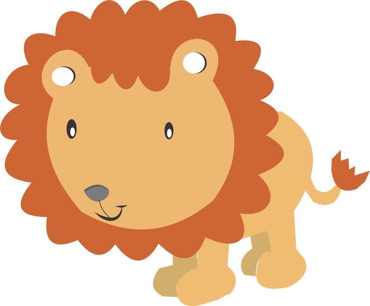 LEÃOZINHO - Gosto muito de ter ver leãozinho... criação Kakau