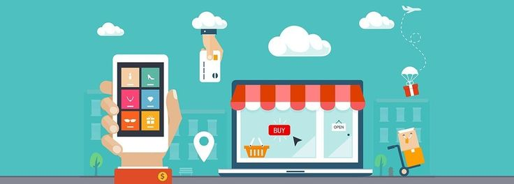 8 Ways to Shoot Up Your #Ecommerce Sales