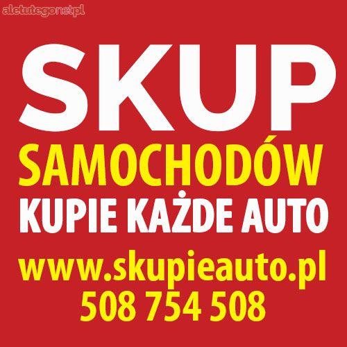 Skup samochodów Kraków ,Skup aut Kraków NAJLEPSZE CENY