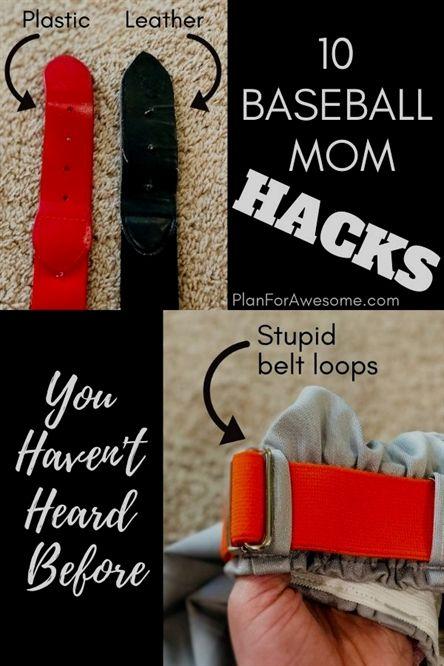 10 Baseball Mom Hacks You Haven't Heard Before  – baseball aesthetic