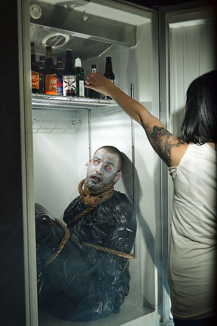 Ex-girlfriend revenge {VStoimirov Photography}