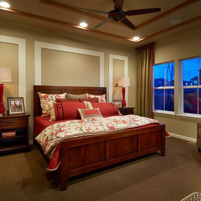 Ryland Homes Pioneer Ridge Models Home Inspirations