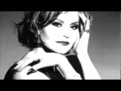 Rocio Durcal - Hoy lo vi pasar (con letras)
