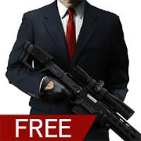 Download Hitman Sniper Android game for FREE!