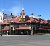 Exchange Hotel #Kalgoorlie #Western Australia