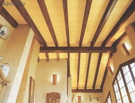 vigas decorativas imitacion madera - Google Search