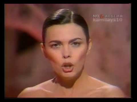 Mireille Mathieu Mon Dieu, C'est Un Homme - YouTube