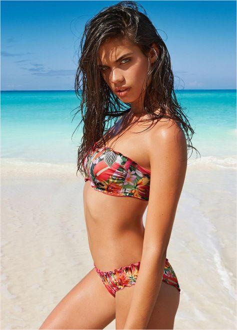 2014 Calzedonia Yaz Bikini Mayo