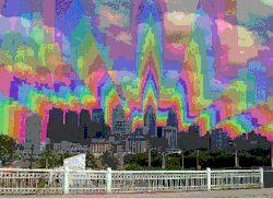 trippy drugs lsd city acid trip trippy gif acid trip lsd trip drop acid drop lsd acid lsd