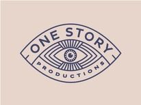 One Story Productions Logo by Lauren Dickens — Designspiration