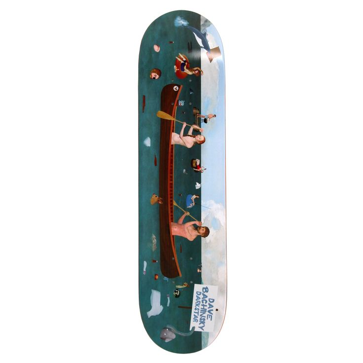 If you're looking for complete skateboards that are ready to go, then you've come to the right place. We've got a great range of boards that you can ride right away, and with our next day delivery service, you'll have your board before you know it. Browse our great selection, which includes iconic brands such as Flip, and an incredible range of colourful Penny boards and deck graphics. With so many to choose from, we're confident you'll find the complete skateboard you're looking for. Buy…