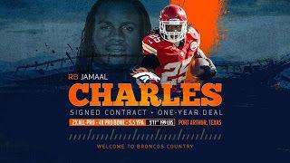 Mercado fichajes NFL: una gran ganga para los Broncos