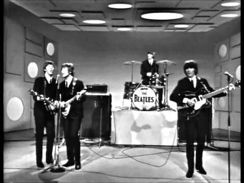 """The Beatles: """"Ticket to Ride"""". 14 August 1965: The Beatles' fourth Ed Sullivan Show"""