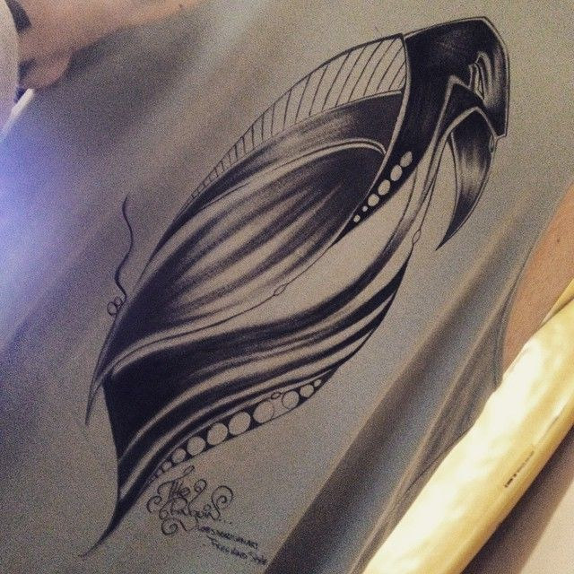 #4 #FreeHandStyle #Drawing #Style #Exclusive #Clothing #Regata #LobsBrazilianArt