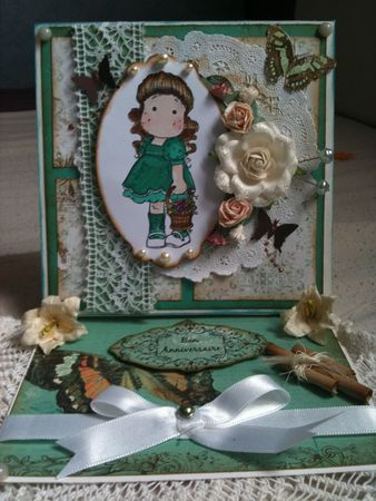 ,: Girls Cards, Stamps Cards, Beautiful Cards, Magnolias Cards, Digi Cards Crafts, Cards Magnolias, Cards Ideas Papercraft, Cards Worth, Cards Art