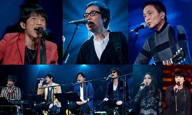クリスマスの約束 2013 ミスチル(Mr.Children)桜井さん出演 2013.12.25