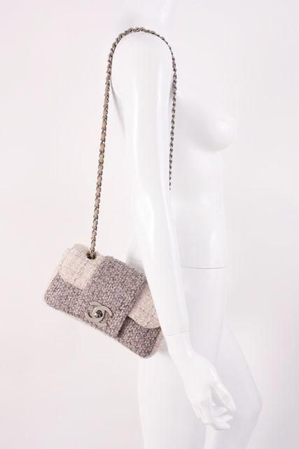 1ceb3a57efbb CHANEL Tweed Single Flap Bag ON LAYAWAY in 2019 | New Loves | Bags ...