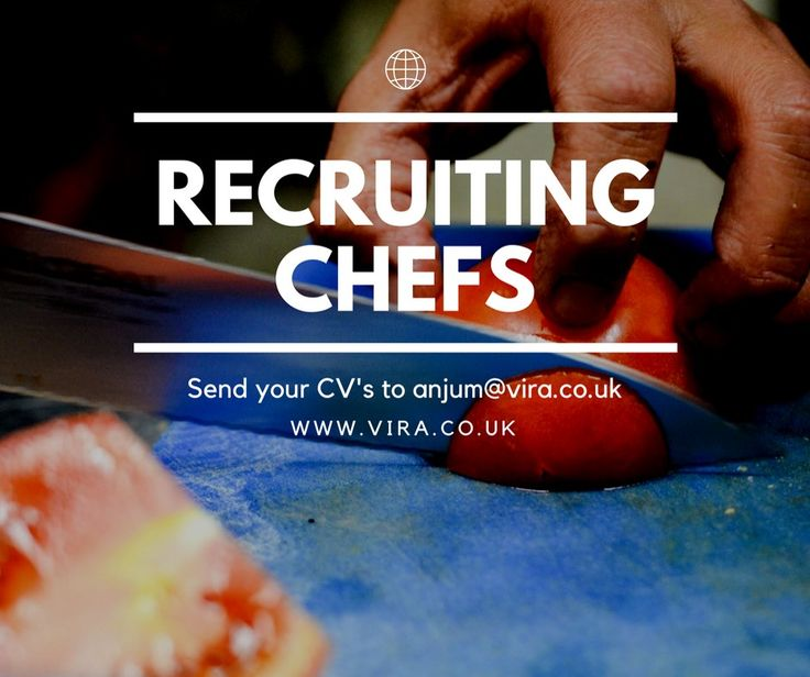 13 best Chef Jobs in UK images on Pinterest   Chef jobs, Android and ...