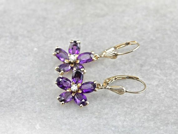 Hey, I found this really awesome Etsy listing at https://www.etsy.com/se-en/listing/540419885/february-blossoms-vintage-amethyst-and