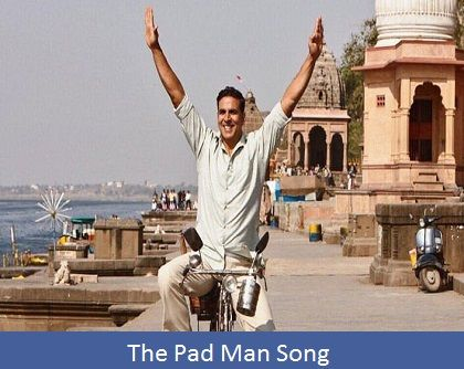 The Padman song. From the movie padman and sung by Mika Singh. #Padman #Mikasingh