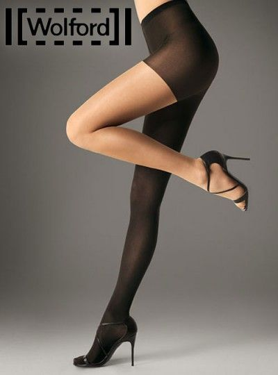Diaphonous obsession pantyhose
