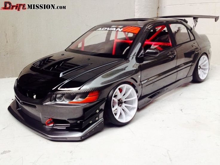 February 2014 RC Drift Body of The Month DriftMission.com Your Home for RC Drifting
