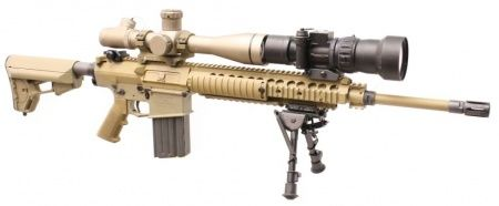 Knight's Armament SR-25 - 7.62x51mm Find our speedloader now! http://www.amazon.com/shops/raeind