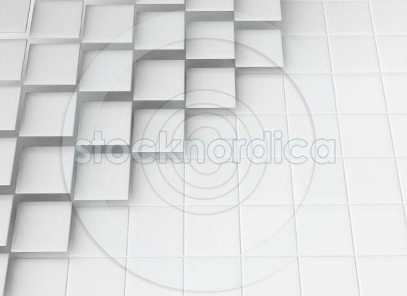 +stocknordica.com   Abstract squares 3d design background   www.stocknordica.com