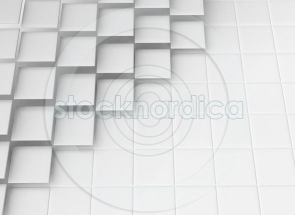 +stocknordica.com | Abstract squares 3d design background | www.stocknordica.com