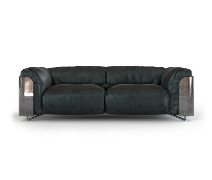 AINT GERMAIN Sofa Is Part Of FLEURS DU MAL Capsule Collection. Available In  2