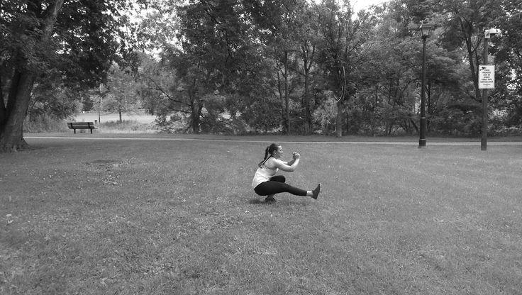 Tutorial: Pistols. One legged squats